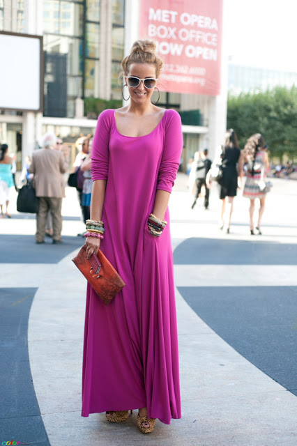 Elle_Magazine_NYFW_Radiant_Orchid_Street_Style_Style_In_Lima