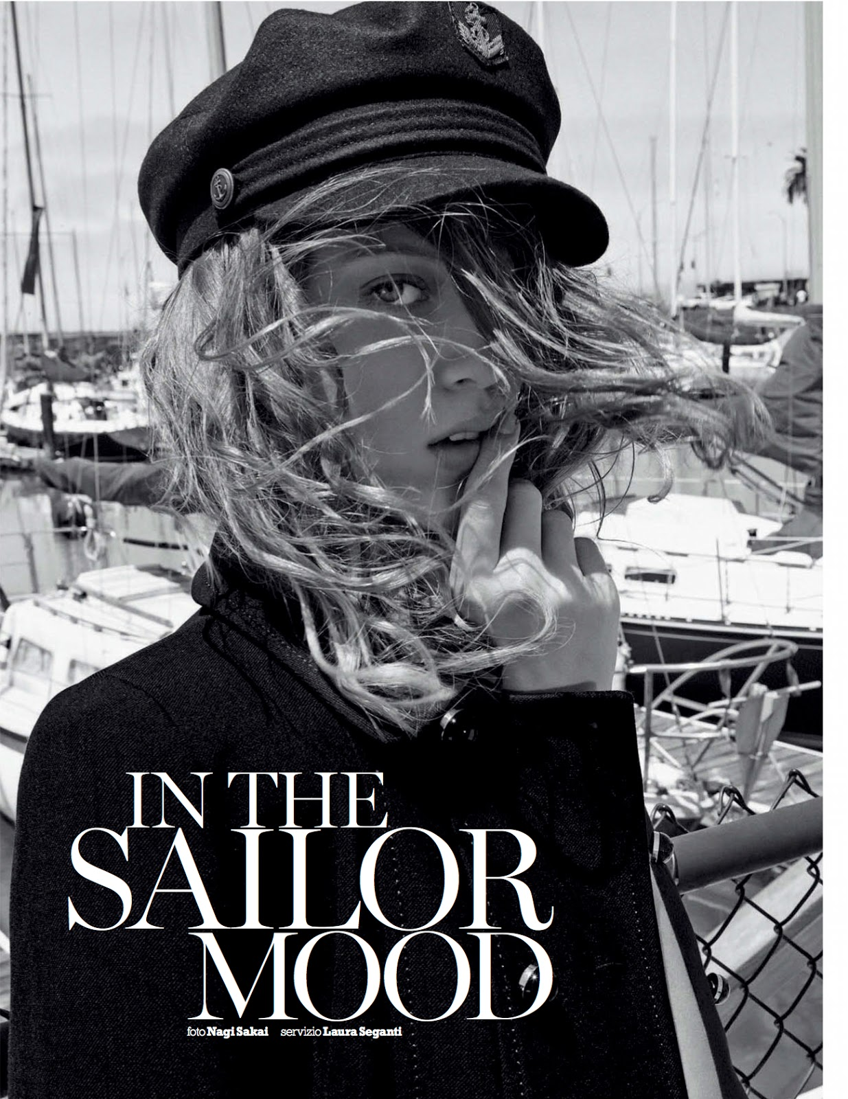 Marie Claire Italia - Settembre 2014 (dragged) 22