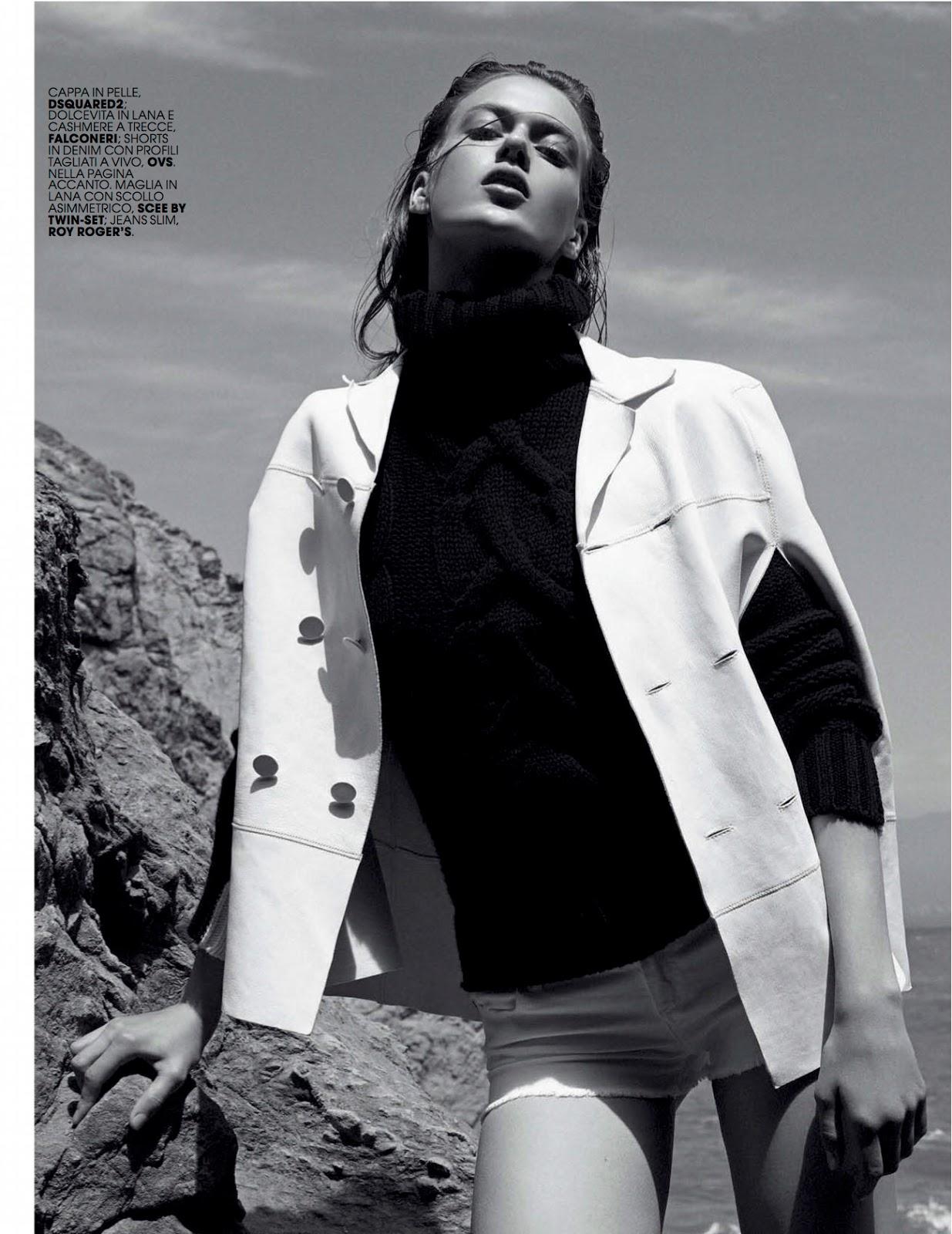 Marie Claire Italia - Settembre 2014 (dragged) 27