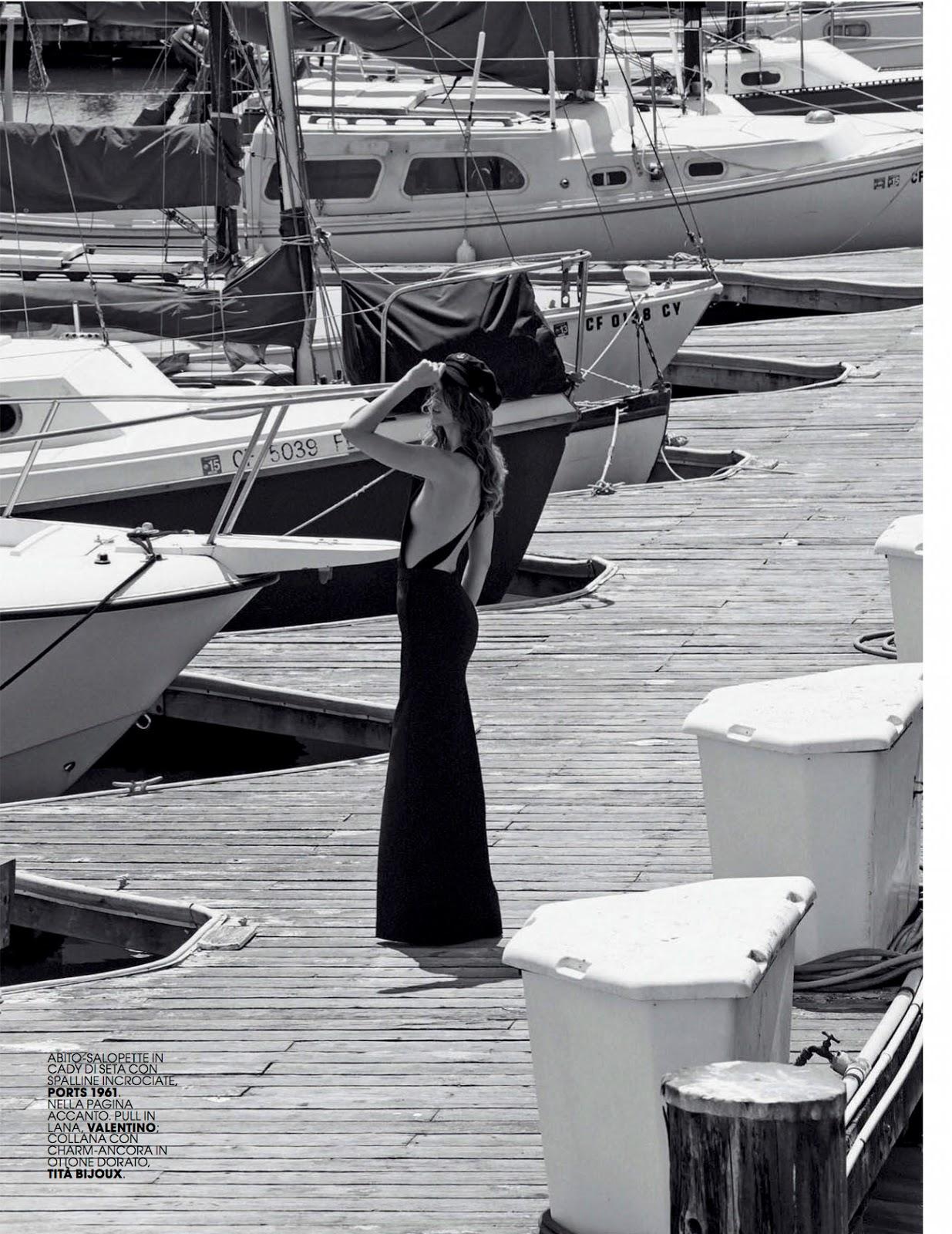 Marie Claire Italia - Settembre 2014 (dragged) 36