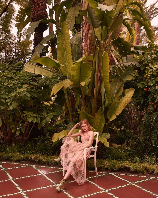 Beautiful-Caroline-Lossberg-Gala-Magazine-Andreas-Ortner-5