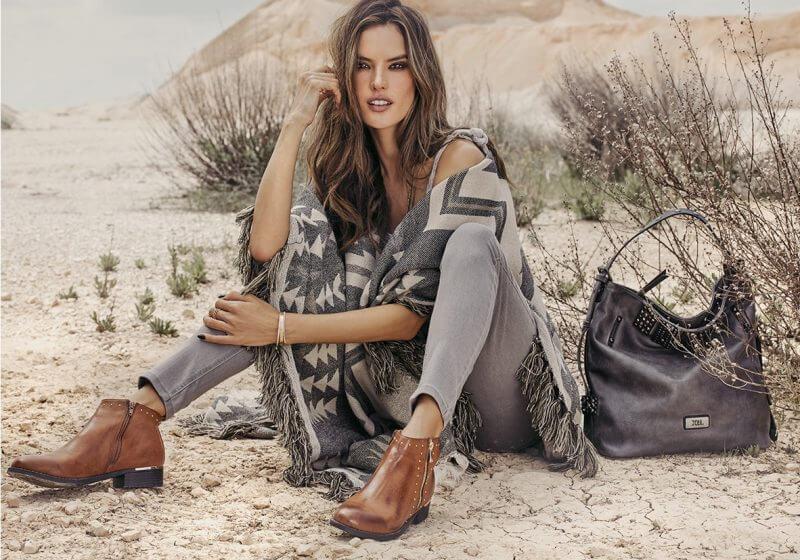 Alessandra-Ambrosio-XTI-Shoes-Fall-2018-Campaign-800x560