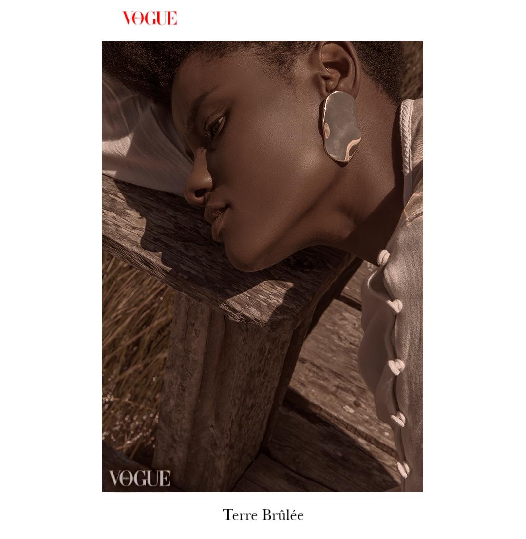 Junia Vogue